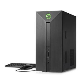 Used HP Pavilion Power Desktop 580-131, AMD Ryzen 5 1400, 8GB RAM, 1TB HDD, (without graphics card)