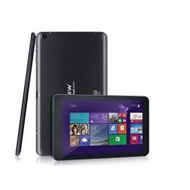 iVIEW I-895QW 8.95'' 1024600 IPS Tablet PC, Intel Bay Trail Z3735G Processor (1GB RAM, 16GB Storage support up to 144GB, WiFi, Bluetooth, Windows 10)