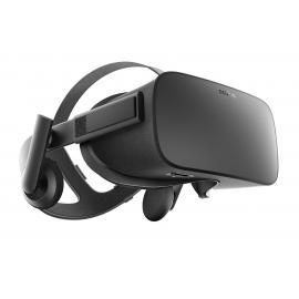 Oculus Rift - Next-generation Virtual Reality Gaming Headset 3D Monitor