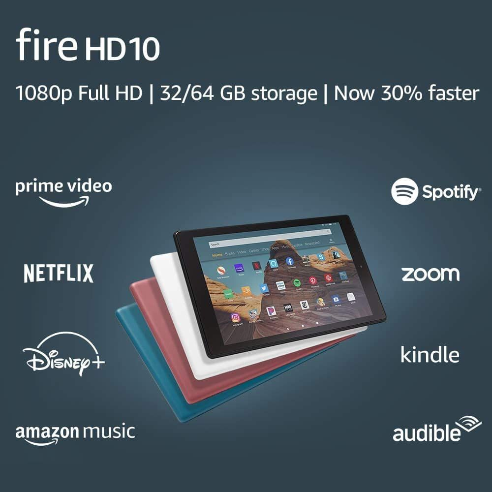 Amazon Fire HD 10 HOT Sale