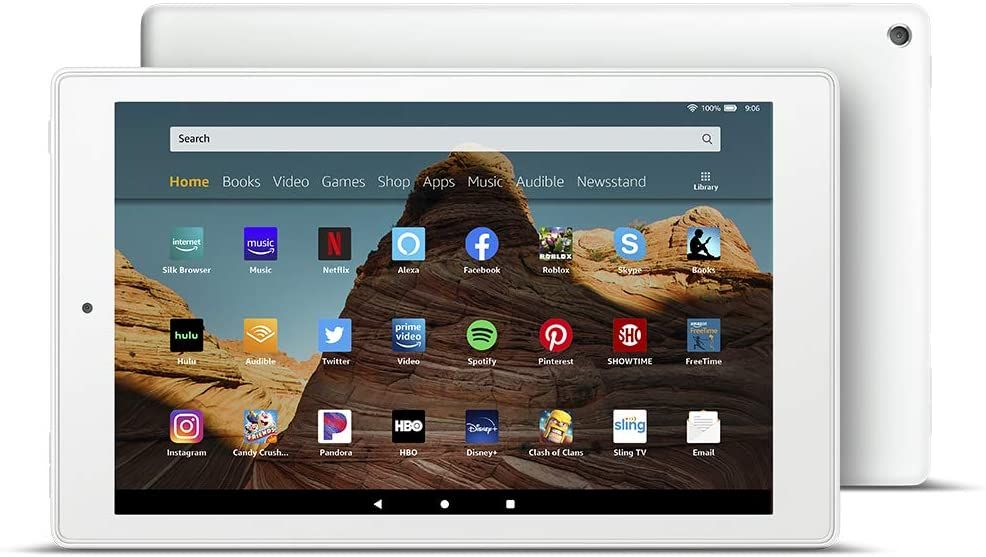 Fire HD 10 Tablet ON SALE